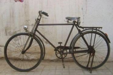 二八自行车 二八大杠